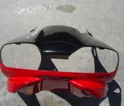 99-02 Yamaha R6 Fairing - Upper
