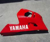 99-02 Yamaha R6 Fairing - Right Lower