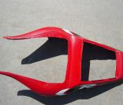 99-02 Yamaha R6 Fairing -Tail