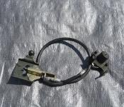 98-01 Yamaha R1 Rear Seat Latch