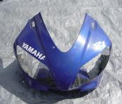 98-01 Yamaha R1 Fairing - Upper
