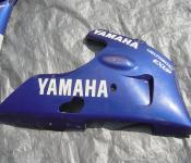 98-01 Yamaha R1 Fairing - Right Lower