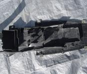 04-05 Suzuki GSXR 600 750 Battery Tray