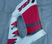 99-02 Yamaha R6 Fairing - Right Mid