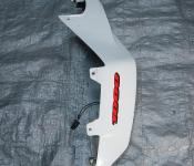 07-08 Suzuki GSXR 1000 Fairing - Right Tail