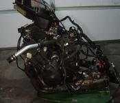 06-07 Yamaha YZF R6 Engine