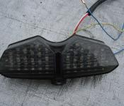 03-05 Yamaha R6 / 06-10 R6s Aftermarket Integrated Tail Light