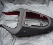 01-02 Suzuki GSXR 1000 Fairing - Tail