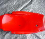 00-01 Honda CBR 929RR Fairing - Under Tail