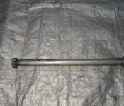 99-00 Honda CBR 600 F4 Rear Axle