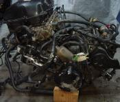 99-00 Honda CBR 600 F4 Engine
