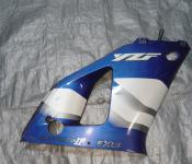 98-01 Yamaha R1 Fairing - Right Mid