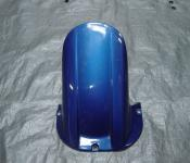 98-01 Yamaha R1 Fairing - Rear Fender Blue