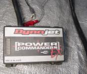 07-08 Yamaha R1 Aftermarket Power Commander PC III USB EX