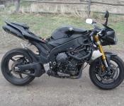 2008 Yamaha R1 - Parted Motorcycle Coming Soon!