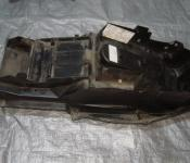 99-07 Suzuki GSXR 1300 Hayabusa Battery Tray