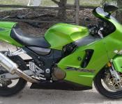 2000 Kawasaki ZX12R - Parted Motorcycle Coming Soon!