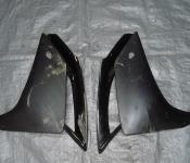 07-08 Yamaha R1 Fairing - Left and Right Mid