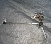 06-07 Suzuki GSXR 600 750  Shift Linkage