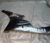 06-07 Yamaha YZF R6 Fairing - Left Lower