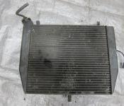 02-03 Yamaha R1 Radiator and Fan