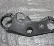 06-07 Suzuki GSXR 600 750 Upper Triple Clamp