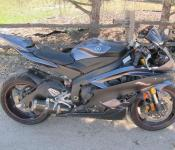 2007 Yamaha R6 - Parted Motorcycle Coming Soon