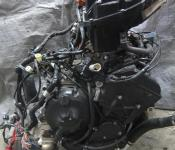 08-14 Yamaha YZF R6  Engine