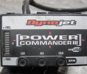 05-06 Suzuki GSXR 1000 Aftermarket Power Commander PC3 Model 325-410