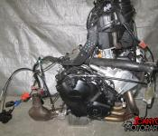 13-17 Honda CBR 600RR  Engine