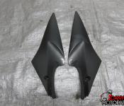 06-07 Suzuki GSXR 600 750 Fuel Tank Accent Panels