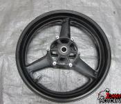 02-03 Yamaha R1 Front Wheel - STRAIGHT