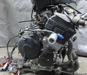02-03 Yamaha R1  Engine
