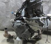 09-12 Honda CBR 600RR  Engine