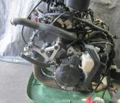03-05 Yamaha R6 / 06-10 R6s  Engine