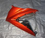 07-08 Suzuki GSXR 1000 Fairing - Left Upper