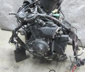 09-12 Yamaha YZF R1  Engine