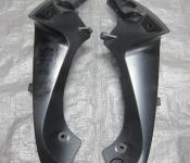 06-07 Suzuki GSXR 600 750 Left and Right Ram Air Covers