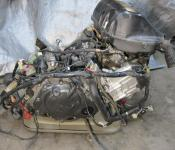 00-01 Honda CBR 929RR  Engine and PCIII