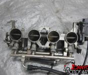 06-07 Suzuki GSXR 600 750 Throttle Bodies