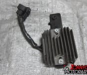 06-07 Suzuki GSXR 600 750 Rectifier Regulator