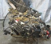 04-06 Yamaha R1  Engine