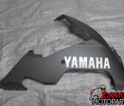 04-06 Yamaha R1 Fairing - Right Lower