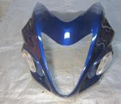 08-11 Suzuki GSXR 1300 Hayabusa Fairing - Upper and Blinkers