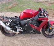 2007 Yamaha R6s - Parted Motorcycle Coming Soon!