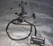 06-07 Honda CBR 1000RR Aftermarket Power Commander III Model 121-410