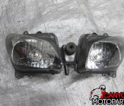 98-01 Yamaha R1 Headlight