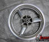 98-01 Yamaha R1 Front Wheel - STRAIGHT