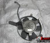 98-01 Yamaha R1 Radiator Fan