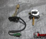 98-01 Yamaha R1 Fuel Petcock and Sending Unit